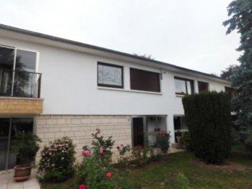 Maison Metz 6 pièce(s) 105 m2. <br>