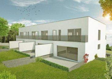 Maison mitoyenne à Lorentzweiler