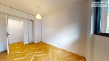 Au 1er étage d\'une copropriété très bien entretenue avec ascenseur, située à Luxembourg-Gare, à 2 pas du viaduc et du boulevard de la Pétrusse, proche de toutes commodités. Homeseek Prince Henri vous propose ce bel appartement de +/- 72m2 récemment rafraichi.<br><br>Il se compose comme suit :<br>Hall d\'entrée avec rangement<br>Salon/salle à manger <br>Cuisine ouverte et équipée de marque Bulthaup<br><br>Salle de douche avec toilette<br>2 chambres au calme (dotées de rangements) dont une avec un accès au balcon <br>Espace buanderie avec lave-linge à disposition dans l\'appartement.<br><br>Disponibilité de suite <br>Loyer mensuel : 1700€<br>Garantie locative : 2 mois de loyer<br>Avance sur charge : 270€<br>Bail de 1 an reconduit tacitement<br>Frais d\'agence 1 mois de loyer + TVA <br><br>Pour tout renseignement ou visite contacter le 00352 661 123 903<br>