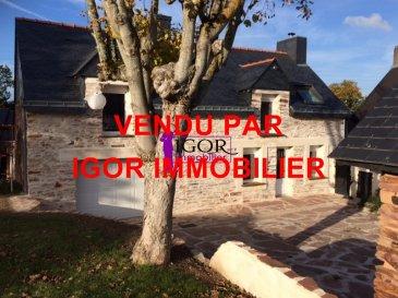 Igor immobilier maisons à vendre à derval