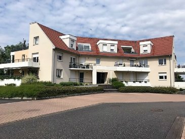 Appartement à Offendorf