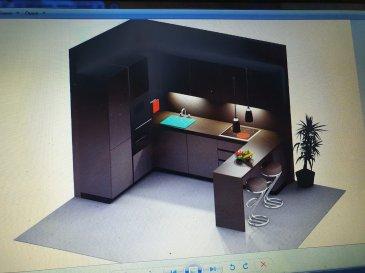 Appartement neuf, 2 chambres, terrasse, tour Auréa à  Differdange. Parking, cave, disponible le 01 juillet 2021  simon@sohoimmo.lu 621 674 905