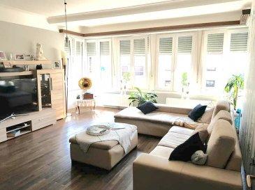 CHARMANTE maison de MAITRE a Gilsdorf            IDEAL POUR PROFESSION LIBERALE  Propriété de caractère de 247 m² libre des 4 cotés avec un sous-sol total qui comprend :   - Au rez-de-chaussée : un joli salon/séjour bien illuminé, une cuisine indépendante équipée, un wc, un bureau de 14 m² avec entré séparée et donc propice pour profession libérale. (Hauteurs au plafond de 270 cm) - Au 1er étage : un Hall de (11 m².) qui dessert 4 chambres entre 13-16 m², une salle de douche (13,82 m².) et un wc indépendant de 5,06 m². -Au 2ème étage : Combles avec possibilités d?aménagement en Pièces à Vivre de 67 m².  Le tout est édifié sur un terrain de 5.32 ares avec potagés et des places généreuses pour stationnement (6-7 voitures. Cette maison est classée par le Site et Monument ce qui signifie un Apport au Frais en cas de Rénovations pouvant aller jusque à 50%.  Pour plus de renseignements ou une visite (visites également possibles le samedi sur rdv), veuillez contacter le 691 850 805.