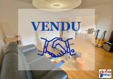 Appartement Thionville 3 pièce(s) 85 m2. En exclusivité ! Idéal Frontaliers !<br/>NOUVEAUTÉ ! <br/><br/>Au coeur de Thionville et de son centre ville, dans le quartier prisé Saint François, devenez propriétaire d\'un appartement F3 de 85m² avec terrasse et  jardin, situé au rez de chaussée surélevé d\'une petite copropriété bien entretenue de seulement 3 logements.<br/><br/>L\'appartement se compose d\'une belle entrée desservant une cuisine équipée récente de près de 15 m², attenante à une extension de type véranda de plus de de 7 m² idéal pour y installer un agréable coin repas ou un espace bureau.<br/><br/>Sur le devant de l\'appartement, 2 belles pièces communicantes faisant respectivement 17 m² et 18 m² actuellement utilisées comme salle à manger et salon.<br/>Sur l\'arrière vous bénéficiez d\'une grande chambre de plus de 14m² ainsi que d\'une salle d\'eau et d\'un wc séparé.<br/><br/>Pour votre confort, vous disposez d\'une cave privative et d\'un espace buanderie avec accès aux extérieurs.<br/>Et pour votre bien-être, profitez d\'un jardinet à l\'avant, et d\'une terrasse en partie couverte attenante au jardin à l\'arrière.<br/><br/>Les espaces de vie peuvent être redistribués selon vos besoins (2ème chambre)<br/>Système de chauffage écologique avec chaudière à granulés<br/>Double vitrage PVC à l\'avant et Triple vitrage à l\'arrière neuf / Volets roulants.<br/>Facilité de stationnement dans la rue.<br/>Proximité de toutes commodités (école maternelle, primaire, commerces, parc, piscine, ...)<br/><br/>Charges copropriété : 300€/an comprenant l\'électricité des communs, assurance, avance sur eau froide (Pas de procédures en cours)<br/>Frais d\'agence inclus, à la charge du vendeur.<br/><br/>Pour plus de renseignements contactez moi :<br/>Marie PETITFRERE : 06 95 67 68 76<br/>Copropriété de 13 lots (Pas de procédure en cours).<br/>Charges annuelles : 300.00 euros.