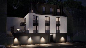 *** EXCLUSIVITE ***  HT Immobilier vous propose en exclusivité ce magnifique appartement de 89,06 m2 dans la résidence AYHAN, idéalement situé dans le quartier Luxembourg-Neudorf. Situé au premier étage, celui-ci est composé de deux belles chambres, d'une spacieuse pièce à vivre, comprenant living/cuisine donnant sur une jolie terrasse de 16,24 m2 d'une salle de douche et d'un wc séparé.  (prix annoncé avec une tva à 3%)  Nous sommes à votre disposition pour plus amples informations au 24 55 92 78 ou par email : info@htimmo.lu.