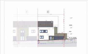 A saisir!!  Construction de 2 groupes de maisons en bande ( 3+4 )   Maison à vendre à Tuntange!!  Pour plus d'informations veuillez nous contacter au 26543148.