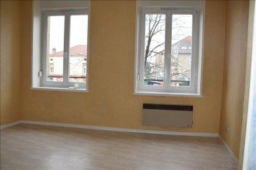 Bon'Appart vous propose ce charmant appartement situé en plein c'ur de Sainte-Marie-aux-Chênes. Il se compose d'un séjour, d'une cuisine, d'une chambre ainsi que d'une salle de bain.