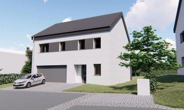 Maison individuelle à Vichten