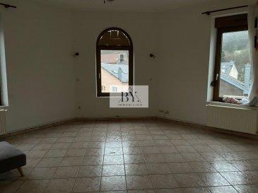 L\'agence BYimmobilier vous propose cet appartement en location sur Audun-le-Tiche.<br><br>Il se compose comme suit:<br><br>Hall d\'entrée, cuisine ouverte sur séjour, un wc séparé, une salle de bain et 3 chambres à coucher dont deux en enfilade.<br><br>