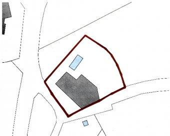 Immo Corner, votre agence disponible 7j/7j vous propose un joli terrain à bâtir sans contrat de construction de 18,41 ares à Kapweiler (Commune de Saeul).    Le terrain permet la construction de 3 maisons en bande, il est idéalement situé dans une rue bien calme et paisible aux abords de la nature.  Disponibilité à l'acte notarié.   Une démolition partielle est à prévoir qui est charge de l'acheteur.  Prix à discuter!  Pour toute question votre agent Immo Corner se tient à votre entière disposition.  Immo Corner 621 54 74 74