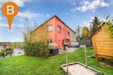 Maison individuelle à Schuttrange