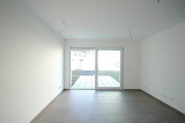 Appartement à Heffingen