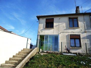 Maison à Buironfosse