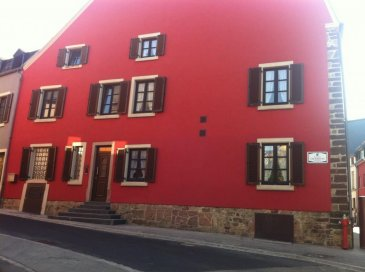 Maison mitoyenne à Ettelbruck