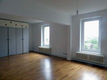Appartement Nancy