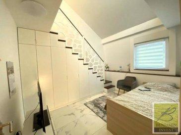Maison lumineuse et moderne d\'une surface habitable de /- 180 m2, située à proximité de toutes commodités de Belval tels que (Belval Université, Lycée, Centre commercial \