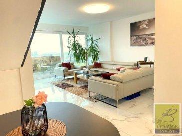 Maison lumineuse et moderne d'une surface habitable de /- 180 m2, située à proximité de toutes commodités de Belval tels que (Belval Université, Lycée, Centre commercial