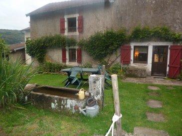 Maison Le-Val-d'Ajol