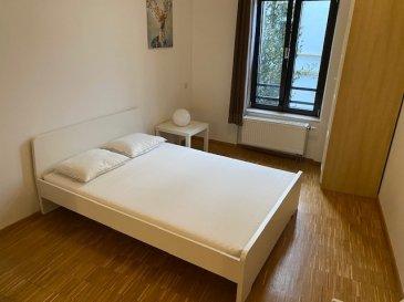 Jolie chambre meublé avec salle de douche privative, cuisine équipée commune, proche de toute commodités.