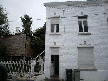 Maison à Rousies