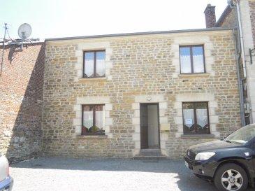 Maison à Auvillers-les-Forges