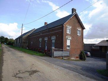 Maison à La capelle