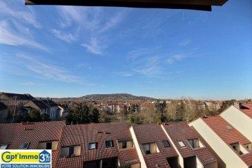 Duplex à Metz