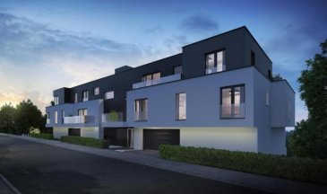 Le CUBE  Nouvelle résidence au KIRCHBERG, en périphérie du quartier européen, la résidence CUBE est un immeuble résidentiel de 12 appartements de haut standing allant du studio de 42m2 à l'appartement 3 chambres de 92m2 et comprend 2 appartements type « penthouse » de 110 et 124 m2 équipés de vastes terrasses.   Chacun des 12 appartements bénéficie d'une belle utilisation de l'espace et de la lumière. La mise en oeuvre de prestations de tout premier choix confère à ces lieux, un cachet de haut standing.  LUXEMBOURG-KIRCHBERG, une place bancaire, financière et institutionnelle, bénéficiant d'une croissance continue et soutenue depuis de nombreuses années.  Le projet 'CUBE' se situe à 300m de la Cour de Justice Européenne, du Fonds Européen d'Investissement, à 400m de la Cour des Comptes Européenne.  Grâce à son emplacement privilégié, « CUBE » permettra à ses résidants d'accéder à leur lieu de travail, des espaces culturels et sportifs, commercesàle tout à pied !  Le prix de l'appartement inclut la TVA à 17% ainsi qu'un emplacement de parking intérieur et une cave.  « CUBE », un investissement immobilier sans faille!  N'hésitez pas de nous contacter par mail ( info@abcproperty.lu ) ou au +352 661 690 420 pour tout renseignement supplémentaire.  -ABC Property-  Ref agence :11