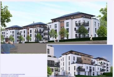 Situé à Hollerich, dans une nouvelle résidence datant de 2019, ce superbe penthouse de ± 144 m² avec terrasse de ± 106 m² se compose comme suit:  Le hall d'entrée ± 7 m² est suivi d'un palier ± 8 m² donnant accès aux pièces suivantes: un spacieux séjour ± 45 m² s'ouvrant sur une grande terrasse ± 106 m², une cuisine équipée ± 6 m² avec arrière-cuisine ± 4 m². La partie nuit comprend la chambre parentale ± 18 m² avec dressing en suite ± 5 m², deux chambres de ± 11 et 14 m², une salle de bain ± 5 m², une salle de douche ± 5 m² et un wc séparé ± 2 m².  Au sous-sol, une buanderie commune, deux caves privatives ± 5 et 13 m² et deux emplacements pour voitures sur ascenseur complètent l'offre.    Détails importants :  Classe énergétique