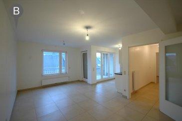 Appartement à Diekirch