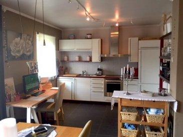 TEMPOCASAPRESTIGE BELVAUX vous propose à la vente cet appartement de deux chambres avec ascenseur ,cuisine équipée,balcon et deux places de parking intérieur .
