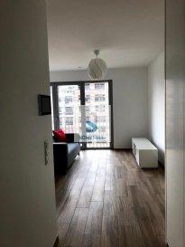 A louer un magnifique studio construit en 2018, lumineux entièrement meublé de 40 m2 au 3ième étage avec ascenseur à la Cloche d'Or avec : - Cuisine équipée - Salle de douche  - cave au sous-sol  - Buanderie commune dans l'immeuble - Machine à laver                      Disponible à partir du 15/11/2020  Pour plus de renseignements ou une visite contactez-nous au Tel: 28 11 22-1 ou sur info@homesell.lu    Ref agence : 168