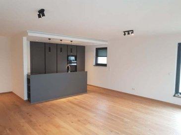 Dalpa SA vous propose à louer, un magnifique appartement haut-standing très luminaux de 127 m² avec trois chambres à coucher, deux salles de bains, WC séparé et une loggia de 12,67m², situé à Luxembourg-Merl, à deux pas du parc de Merl.  Au troisième étage : hall d'entrée, une cuisine équipée ouverte sur un séjour avec accès balcon, une buanderie, trois chambres, deux salles de bains avec WC et un WC séparé.  Au sous-sol : une cave ainsi qu'un parking privatif  Année de construction : 2019 Passeport énergétique : AAA Disponibilité : Septembre  Merl fait partie des secteurs les plus agréables à vivre de la capitale et offre tous les services agrémentant la vie quotidienne, tels que commerces, restaurants, offres culturelles et sportives. Les grands axes de transport se trouvent à proximité et facilitent la mobilité non seulement à l'intérieur de la capitale, mais également dans l'ensemble du pays. Le centre-ville est facilement et rapidement accessible à pied ou à vélo.   L'objet se situe au : 26 rue Adolphe à L-1116   Nous sommes à votre entière disposition pour tout renseignements complémentaires ou visites des lieux.  Veuillez contacter Antonio Lobefaro sous le numéro + 352 621 469 311 ou par mail sur info@dalpa.lu  Si vous souhaitez vendre ou louer votre bien, nous mettons à votre disposition notre professionnalisme, savoir-faire ainsi que notre qualité de service. Nous vous proposons des estimations rapides, gratuites et réalistes.  ENGLISH VERSION  Dalpa SA offers you for rent, a magnificent high-standing, very bright apartment of +/- 127m² with three bedrooms, two bathrooms, separate WC and a loggia of 12.67m², located in Luxembourg-Merl, close to the park of Merl.  On the third floor you will find : an entrance hall, a kitchen opening onto the living room with a balcony access, a laundry room, three bedrooms, two bathrooms with WC and a separate WC.  In the basement: a cellar as well as a private parking  Year Built: 2019 Energy passport: AAA Availability: Se