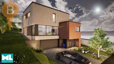 Maison à Beringen (Mersch)