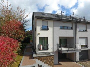Maison à Goetzingen