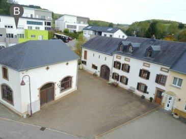 Immeuble de rapport à Vichten