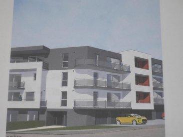 M572752B1  A VENDRE DANS RÉSIDENCE DE 20 APPARTEMENTS dans le centre de ROMBAS cet appartement de type F3 de  70m² avec une terrasse de 14.72M² disponible en 2020<br> situé au RDC   sur 3 , offrant une entrée ,  un espace dédié à la cuisine de 7.63m²  non équipée ,  ouvert sur séjour  de 28.42m²m² ; le tout pour 34m² d\'espace de vie avec accès à la loggia idéalement exposée , 2 Chambres , une salle d\' eau , WC séparé , un GARAGE et un PARKING extérieur complètent  cette offre , pour 10000.00\' et 2000.00\'  en supplément du prix.<br>Idéalement situé proche des commerces et des commodités voisin de MAIZIERES LES METZ , MONDELANGE ,AMNEVILLE LES THERMES , SEMECOURT ,HAGONDANGE , accès rapide à l\'autoroute A31 Metz Thionville Luxembourg. Pour plus d\'informations Philippe DELAPORTE, Conseiller spécialiste du secteur, est à votre entière disposition au 06 86 27 69 62 .<br>Honoraires à la charge du vendeur.