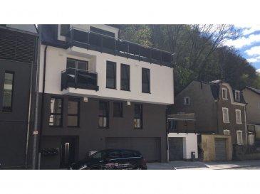 Fis Immo a l'honneur de vous présenter une résidence de 5 appartements à NEUDORF LUXEMBOURG 2min de CLAUSEN. Chaque appartements COMPRENDRA: o 1 terrasse (+/- 2m2 à 7m2 ) o Espace cuisine OUVERTE sur le living et salle à manger o 1 CHAMBRE à coucher o 1 salles de bains/douche et une cave.  Emplacement Int. 45.000€  N'hésitez pas à nous contacter pour tout complément d'information au 621 278 925 ou par e-mai info@fisimmo.lu.