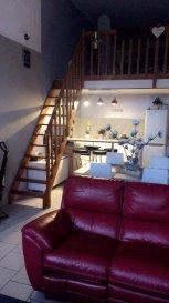 Réf: 5688  Magnifique appartement de 65 m² secteur Berck Nord avec grande terrasse plein sud:   Entrée avec placard, grand séjour avec cuisine non équipée, salle de bains, wc et 1 chambre en mezzanine.1 place de parking   Loyer: 510 € Charges: 40 € (eau   edf en supplément)  1 mois de caution   frais d\'agence: 600 €  Libre le 15 novembre 2018  Réf: 5688  Loyer  :   510 € par mois, plus 40 € de charges locatives (provision donnant lieu à régularisation)   Dépot de garantie   510 €  Honoraires charges locataire  600 € TTC  dont  pour état des lieux 90 €