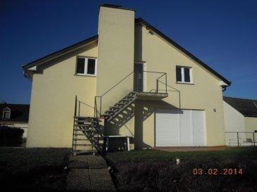 A louer bureau de 15m², situé dans un bâtiment dans le village de Bigonville, situé à 5km de la frontière belge.  Parkings sur place.  Plusieurs bureaux de 15m² sont disponibles.