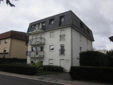 Appartement à Crauthem