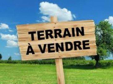 SARRALTROFF, TERRAIN A BATIR de 12,30 ares.  Prix: 33.000 EUR FAC dont 10% d'honoraires charge acquéreur.
