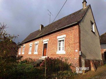 Maison à Chigny