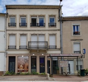 Appartement Champigneulles