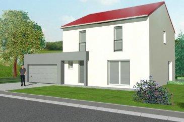 Maison Thionville