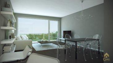À Bissen, la Résidence « SCHARTZ ».<br><br>Un immeuble résidentiel de 9 appartements de typologie varié.<br><br>Tous les appartements offrent de beaux espaces de vie très lumineux dans une architecture moderne.<br><br>Aspect énergétique: matériaux assurant une très bonne performance, classe A A.<br><br>N`hésitez pas à nous contacter pour qu`on puisse vous informer plus en détail.<br><br>Nous sommes disponibles le samedi sur simple prise de RDV au 28.66.39.1 ou bien par e-mail : info@realgimmo.lu. <br />Ref agence :72307