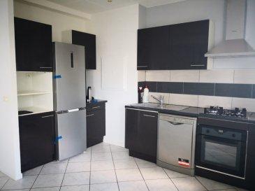 A LOUER BEAU DUPLEX F6 Montigny les Metz. A louer  Beau Duplex F6 136 m2 situé à Montigny Les Metz dans petite copropriété au 1er étage <br/>Comprenant 4 chambres , une salle de bain avec baignoire et douche 1 toilette + 1 toilette indépendant, une grande pièce de vie de 59 m2 avec cuisine ouverte toute équipée<br/>1 buanderie , un jardin privatif et  deux caves <br/>Disponible de suite