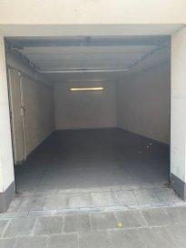 Garage individuelle de 20 m2 construction ressente