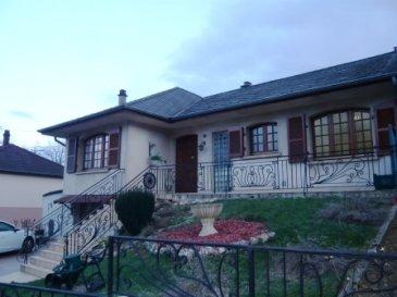 Maison individuelle à Hayange