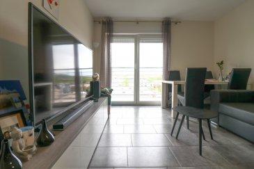 PHOTOS DES PARTIES PRIVATIVES DISPONIBLE SUR DEMANDE  Soho Real Estate propose à la location un appartement entièrement meublé et équipé de une chambre à coucher d'une surface de 35 m2 situé dans une copropriété avec ascenseur.  Dans le contexte actuel du développement durable il a été opté pour une construction au standard « basse consommation d'énergie », répondant à la classe d'efficience énergétique « C ». Une cave ainsi qu'un emplacement de parking complètent l'offre.  Location courte durée possible.  Pour toutes informations complémentaires on reste à votre entière disposition par téléphone au +352 661 349 405 ou par email à jose@sohoimmo.lu. ____________________________________________________________________ PHOTOS OF PRIVATE PARTS AVAILABLE ON REQUEST  Soho Real Estate offers for rent a fully furnished and equipped one bedroom apartment of 35 m2 located in a condominium with elevator.  In the current context of sustainable development, it has been opted for a construction to the